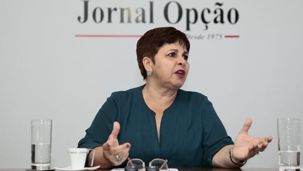 Caiado veta auxílio-alimentação retroativo e presidente do Sintego teme por outros benefícios