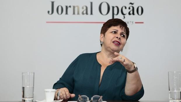 Juiz acata mandado de segurança para barrar nomeação de Bia de Lima para o CEE