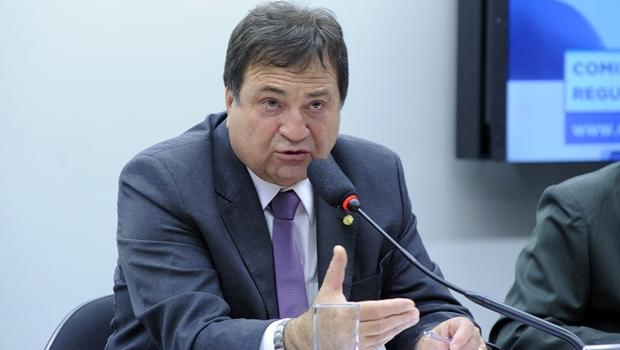 César Halum e instituições públicas se reúnem para tratar de ampliação da Agrotins