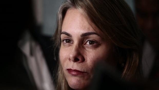 A secretária de Economia, Cristiane Schmidt, afirmou ao Jornal Opção que Goiás, diferentemente de outros Estados em crise, como Minas Gerais, não pretende ingressar com ações contra a União_Jornal Opção