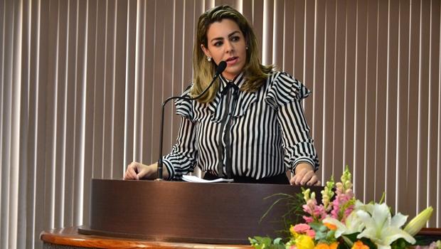 Cinthia Ribeiro participará da reunião da Frente Nacional de Prefeitos