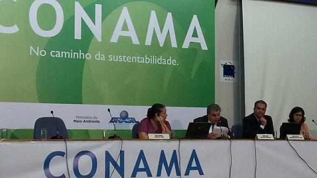 Entidades ambientalistas publicam moção contra Ministro do Meio Ambiente