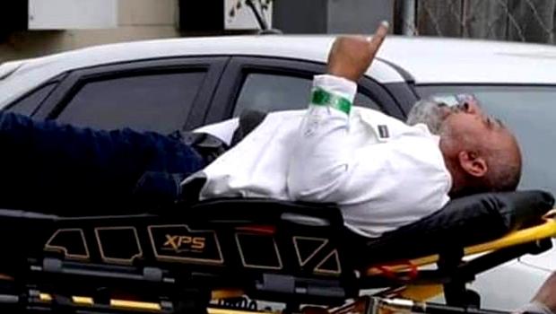Ataque terrorista na Nova Zelândia deixa 49 mortos e é transmitido ao vivo na web