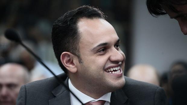 """Cairo Salim sobre votos da oposição em consonância com base: """"Sejam bem-vindos"""""""