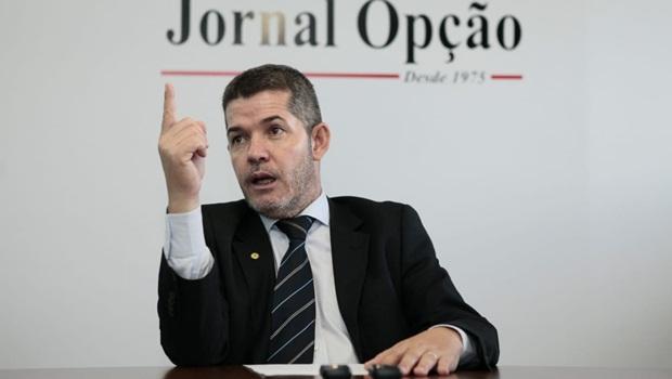 Projeto sobre abuso de autoridade vai inviabilizar a atuação das forças policiais, diz Delegado Waldir