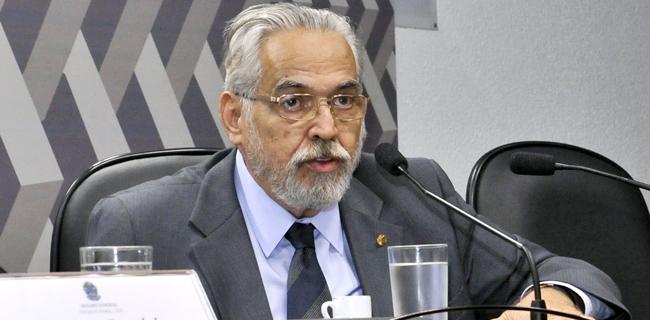 Morre aos 74 anos Eurico Miranda, ex-presidente do Vasco