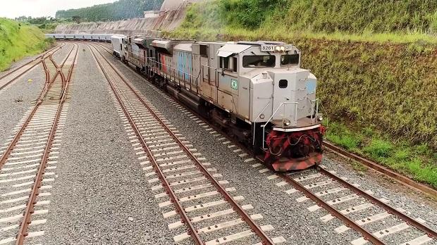 Federais, governador e outras autoridades se reúnem para estudar suspensão do leilão da ferrovia Norte-Sul