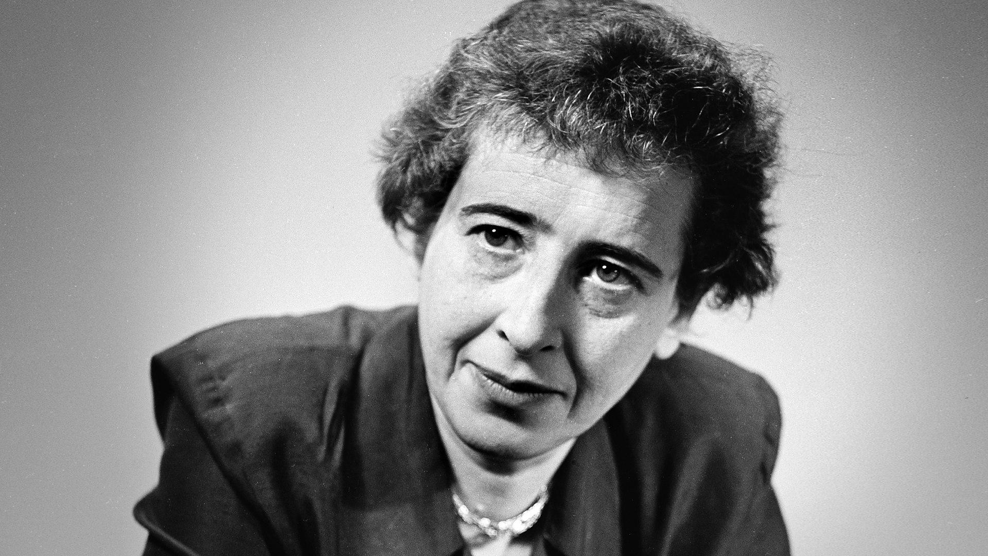 Biografia de Hannah Arendt relata a vida e as ideias de uma das intelectuais mais influentes do século 20