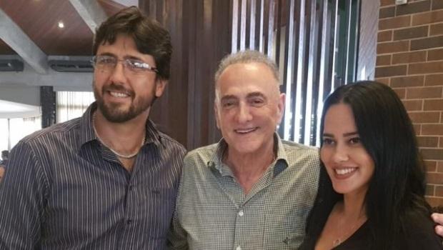 Mais prefeitos aderem a Jardel Sebba para presidente do PSDB