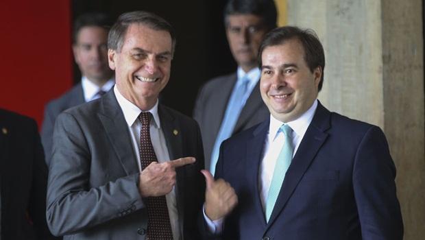 Presidentes de Poderes se reúnem para tratar da reforma da Previdência
