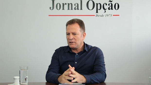 """""""É difícil ser base e não ser honesto neste momento"""", diz Major Araújo sobre RRF"""