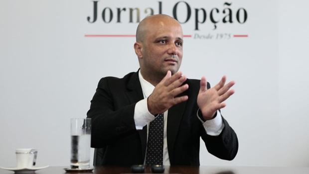 Major Vitor Hugo diz que ele e Delegado Waldir têm de agir em defesa da Reforma da Previdência