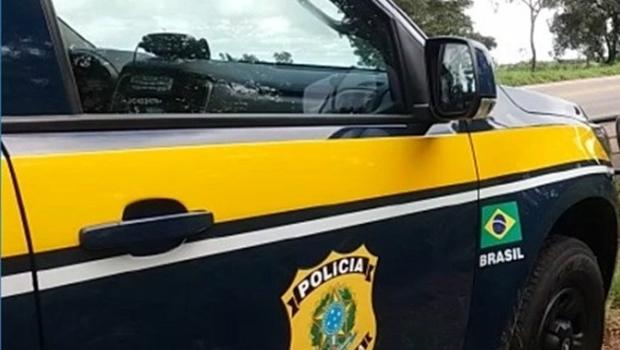 PRF registra aumento superior a 300% nos casos de embriaguez ao volante neste feriado
