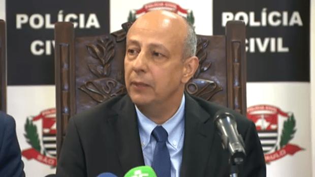 Delegado confirma envolvimento de terceiro na fase de planejamento do atentado em Suzano