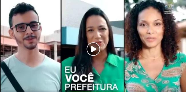 Prefeitura de Goiânia tenta convencer contribuinte a pagar IPTU sem atraso para financiar obras atrasadas