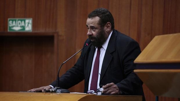 Vereador Paulo Magalhães assume a liderança do DEM na Câmara de Goiânia