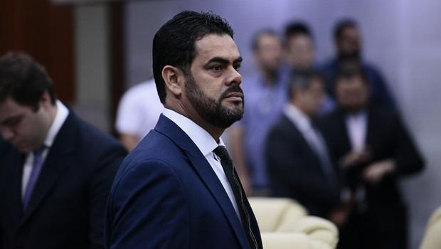 Tiãozinho Porto é nomeado  Secretário Executivo da Chefia de Gabinete do prefeito Rogério Cruz