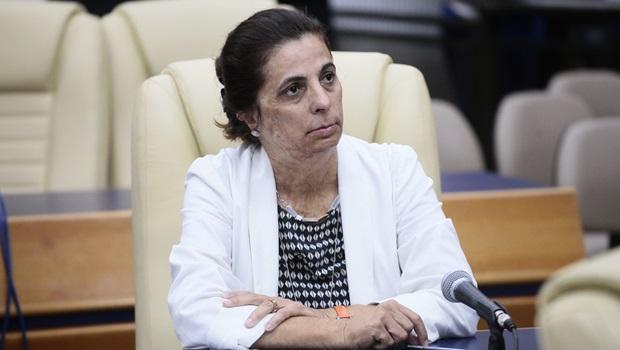 Dra. Cristina solicita estudos técnicos sobre Plano Diretor e parecer do Compur