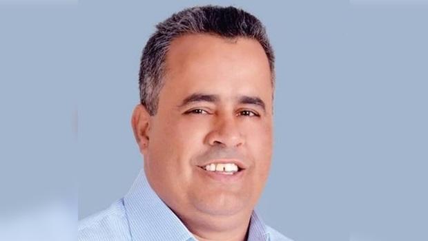 Preso em fevereiro, prefeito de Castelândia tem bens bloqueados