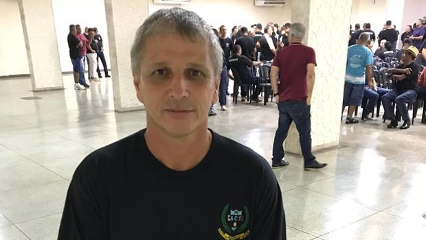 """Sargento inativo da PM que gravou vídeo de """"alerta"""" a governador esclarece postagem"""