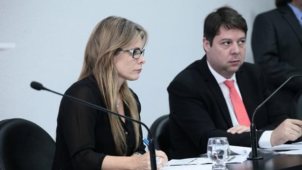 Karlos Cabral diz que responsabilidades de números da gestão passada serão perseguidas pelo MP