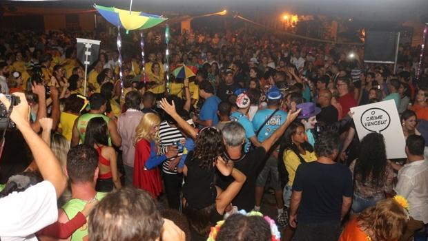 Blocos de carnaval de Goiânia estão na mira de fiscalização tributária