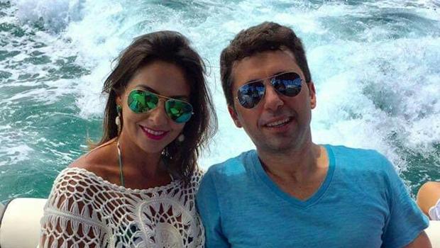 Filho de ex-prefeita de Pires do Rio e mulher são encontrados mortos