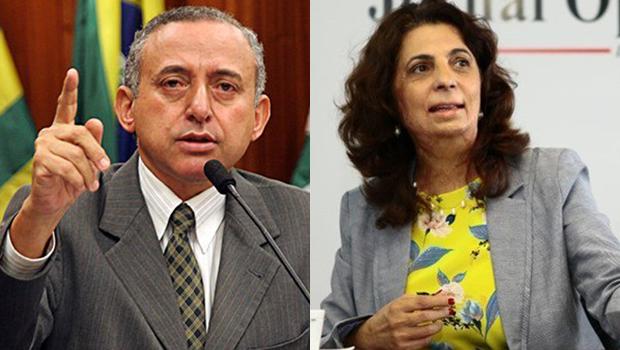 PSDB deve perder os vereadores Anselmo Pereira (para o MDB) e Cristina Lopes (para o PSB)