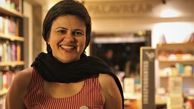 Goiana Larissa Mundim toma posse na Comissão Nacional de Incentivo à Cultura