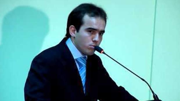 MP denuncia ex-prefeito de São Simão e mais três por organização criminosa