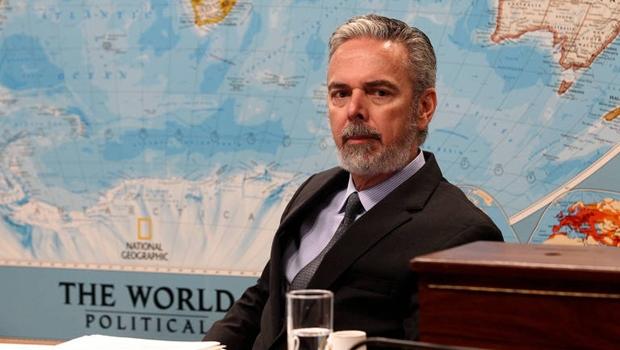 Chanceler do governo Dilma é indicado por Bolsonaro para embaixada no Egito