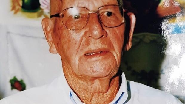 Emedebista Duquinha morre em Santa Helena aos 95 anos
