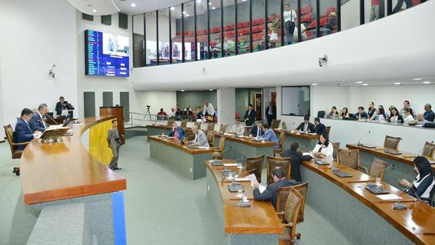 Jorge Frederico propõe que parte dos recursos de multas vá para a Saúde