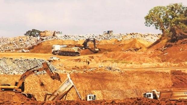 MP aciona empresas para esvaziar barragens de rejeitos e remover residentes