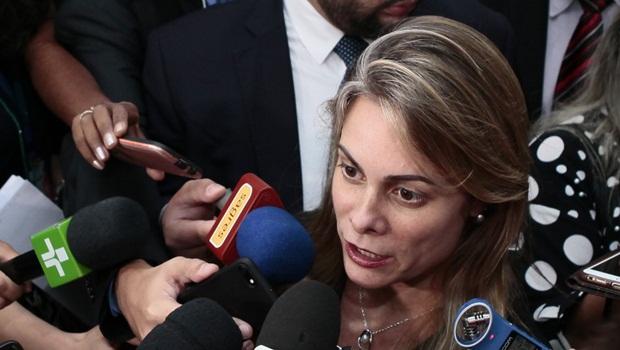 Goiás terá que pagar dívida com União com juros e correção caso não entre no RRF, diz secretária