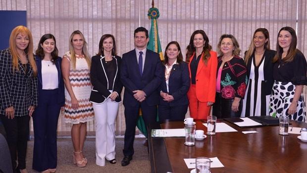 Professora Dorinha obtém autorização para implantar curso de Direito da UFT em Arraias