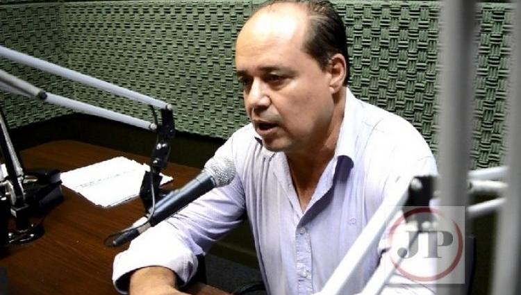 Edmário Barbosa vai enfrentar Rafaell Melo pela Prefeitura de Ceres