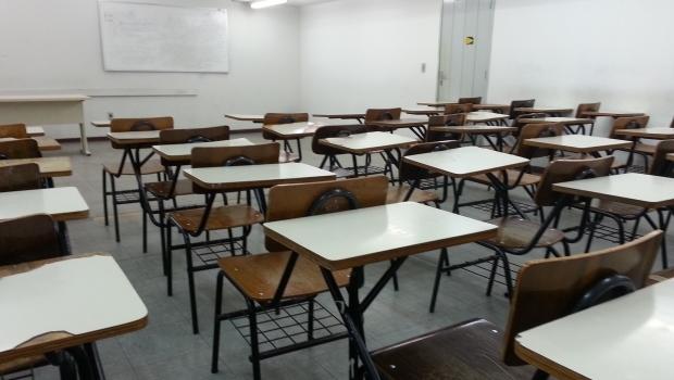 Prefeitura de Goiânia libera retomada das aulas presenciais no ensino infantil a partir de novembro