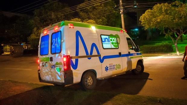 Tocantins fica sem ambulância terrestre a partir da meia noite deste sábado, 27
