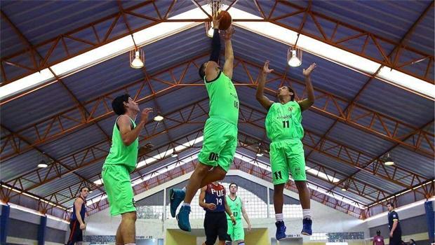 Jogos Universitários de Goiás  começam nesta quinta-feira, 18