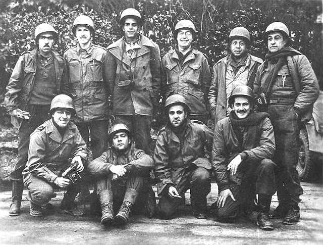 Livro resgata a história de repórteres brasileiros que cobriram a 2ª Guerra Mundial