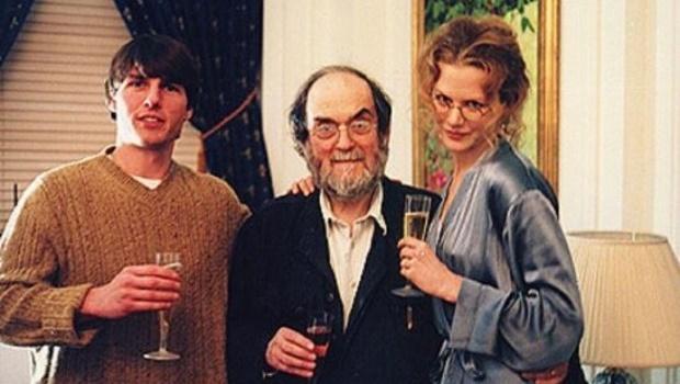 Filme de Stanley Kubrick mostra como amor, morte e sexo estão intimamente entrelaçados
