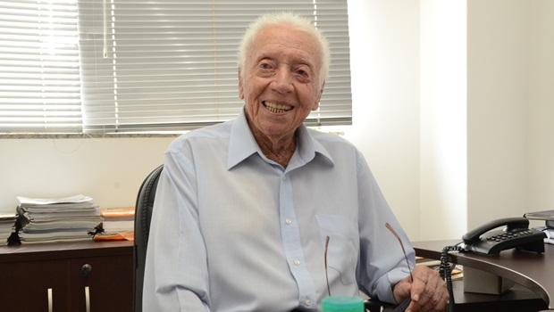 Waldyr O'Dwyer, o Capitão da Indústria, morre aos 102 anos