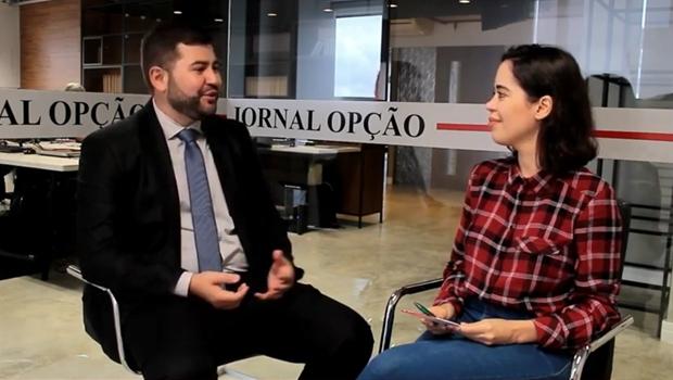 """""""Orçamento Impositivo nunca funcionou e já querem mudar regra antes do jogo iniciar"""", diz deputado Amilton Filho"""