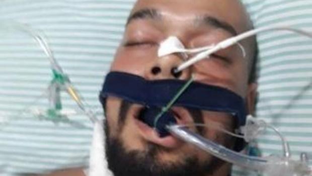 Chefe do tráfico se fere com próprio fuzil e alega 'acidente de trabalho' em hospital