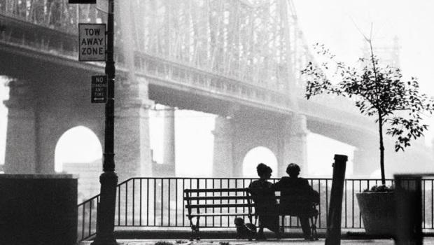 A tetralogia de Nova York de Woody Allen