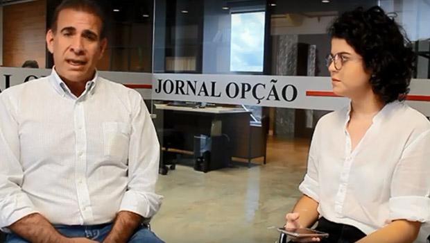Candidato à presidência estadual do PSDB faz análise e explica propostas