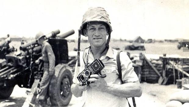 Aos 95 anos, morre fotógrafo Gervásio Baptista