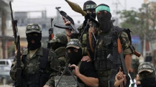 Hamas chama Flávio Bolsonaro de filho de extremista