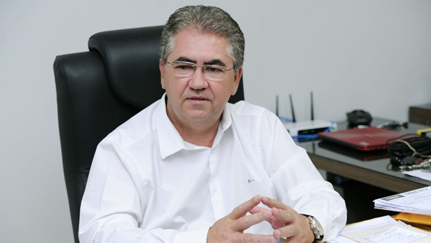 Professor Tatão irá ocupar vaga no Conselho Estadual de Educação